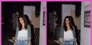 Kriti Sanon spends leisure time in a casual outfit in Bandra – PHOTOS