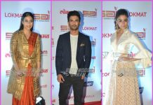 Lokmat Maharashtra's Most Stylish Awards 2017  – Winners list
