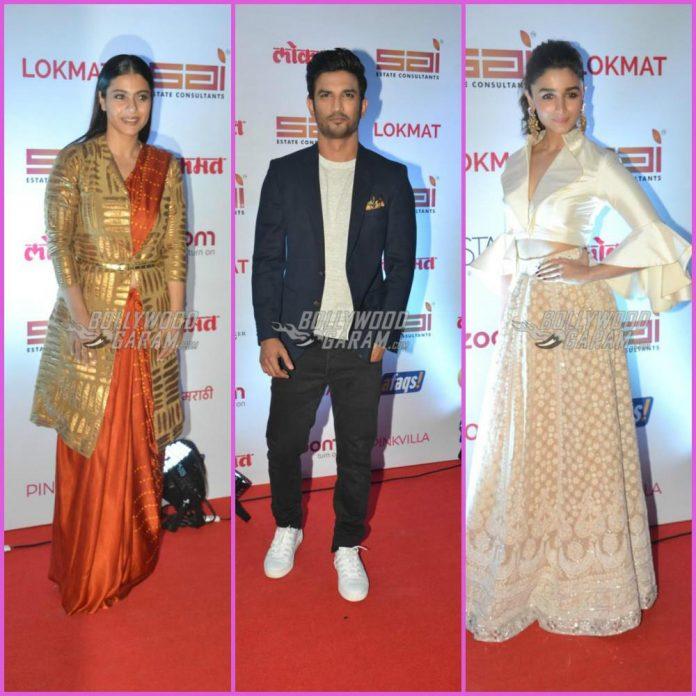 Lokmat awards