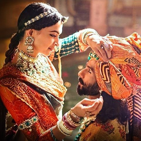 Supeme Court rejects plea to delete objectionable scenes from 'Padmavati'