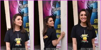 Parineeti Chopra hosts special screening of Golmaal Again for Smile Foundation – PHOTOS