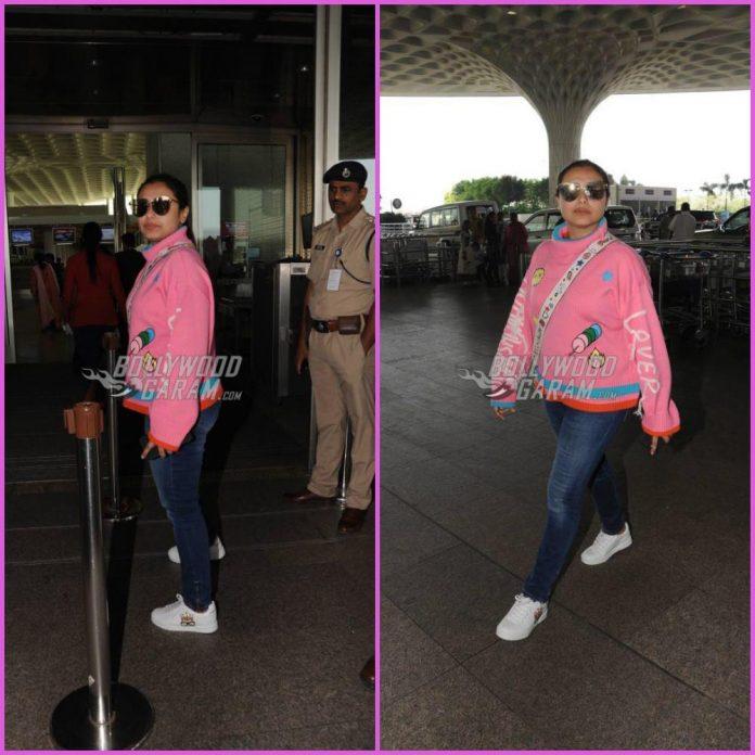 Rani airport
