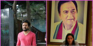 Riteish Deshmukh and Manyata Dutt spend causal time in Mumbai – PHOTOS