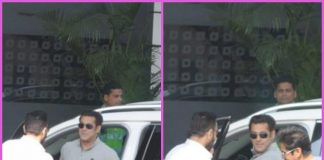 Salman Khan off to Goa to grace closing ceremony of IFFI 2017 – PHOTOS