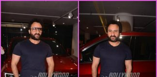 Saif Ali Khan gets an expensive car as gift for son Taimur Ali Khan – PHOTOS