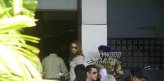 Salman Khan and Iulia Vantur travel together to Delhi – PHOTOS