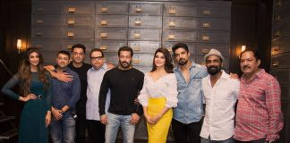 Salman Khan and Jacqueline Fernandez starrer Race 3 goes on floors