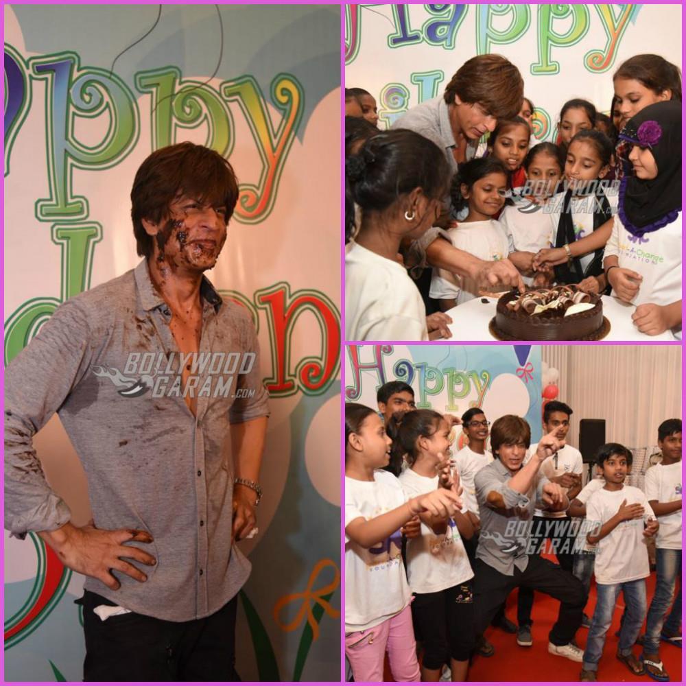 When Shah Rukh Khan PROPOSED to Priyanka Chopra — FLASHBACK