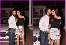 Shilpa Shetty and Raj Kundra give couple goals on their wedding anniversary – PHOTOS