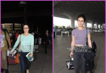 Shraddha Kapoor and Fatima Sana Sheikh dazzle at the airport – PHOTOS