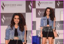 Shraddha Kapoor looks gorgeous at a footwear launch event – PHOTOS