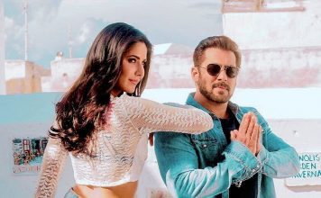 Swag Se Swagat song from Tiger Zinda Hai out now