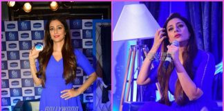 Tabu interacts with media at a Vaseline event – PHOTOS