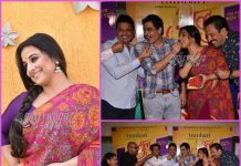 Makers of Tumhari Sulu celebrate success at a bash – PHOTOS