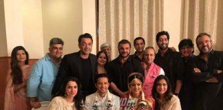 Vatsal Sheth and Ishita Dutta get married in a hush-hush wedding ceremony – PHOTOS