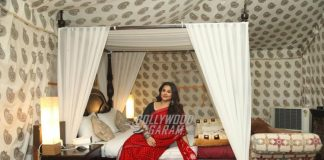Vidya Balan gets to stay at PM Narendra Modi's bullet proof tent at Bhuj