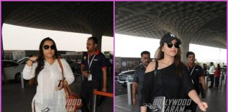 Vidya Balan and Sonakshi Sinha on work schedules even as weekend approaches – PHOTOS