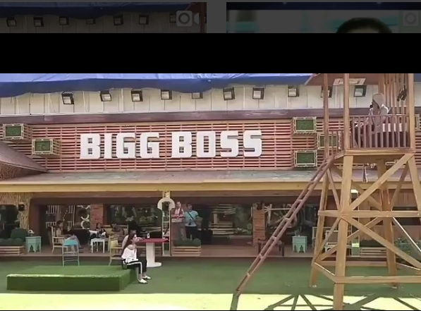 bigg boss instagram