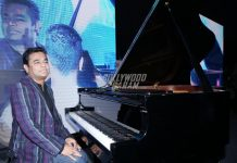A.R.Rahman to perform in Chennai as a tribute to Tamil Nadu to celebrate 25 years