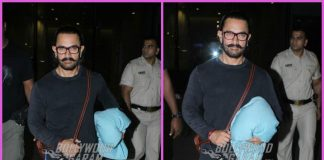 Aamir Khan returns from Thugs of Hindostan shoot in Bangkok
