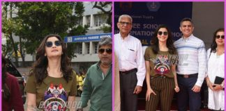 Alia Bhatt relives childhood memories during school sports day event