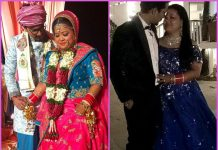 Bharti Singh and Haarsh Limbachiyaa have a fun wedding in Goa