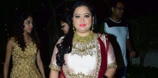 Bharti Singh to appear as celebrity judge on Akshay Kumar's The Great Indian Laughter Challenge