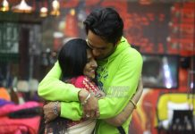 Bigg Boss contestants get to meet their family members