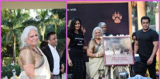Salman Khan and Katrina Kaif launch book by Bina Kak
