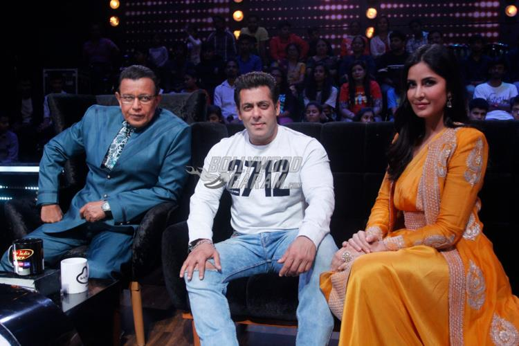 Did Salman Khan just confirm the third installment of Tiger?