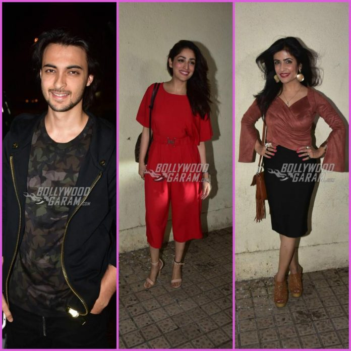 Fukrey Returns screening
