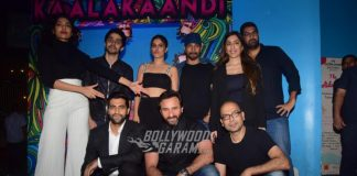 Saif Ali Khan launches trailer of Kaalakaandi