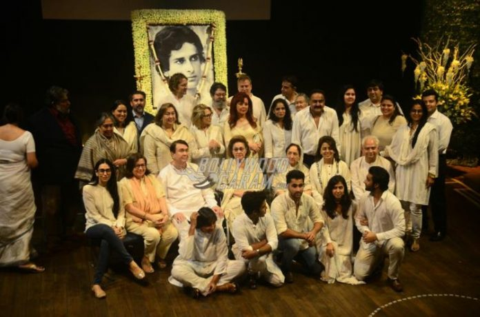 Kapoor family-1