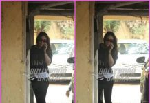 Kareena Kapoor busy with workout sessions