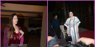 Malaika Arora throws pre-Christmas bash for close friends