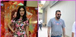 Nargis Fakhri to star opposite Sanjay Dutt in Torbaaz