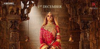 Censor Board invites Rajasthan historians to review Padmavati