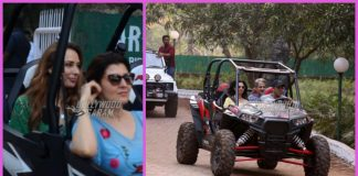 Salman Khan has outdoor fun on his birthday with family