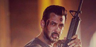 Salman Khan starrer Tiger Zinda Hai inches towards Rs. 200 crores