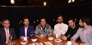 B'town heart throbs come together for interview