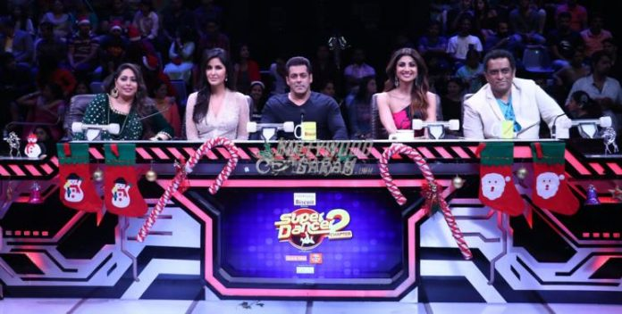 Super dancer Salman Katrina-3