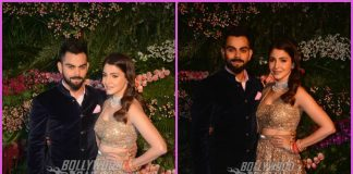 Virat Kohli and Anushka Sharma host a grand wedding reception in Mumbai