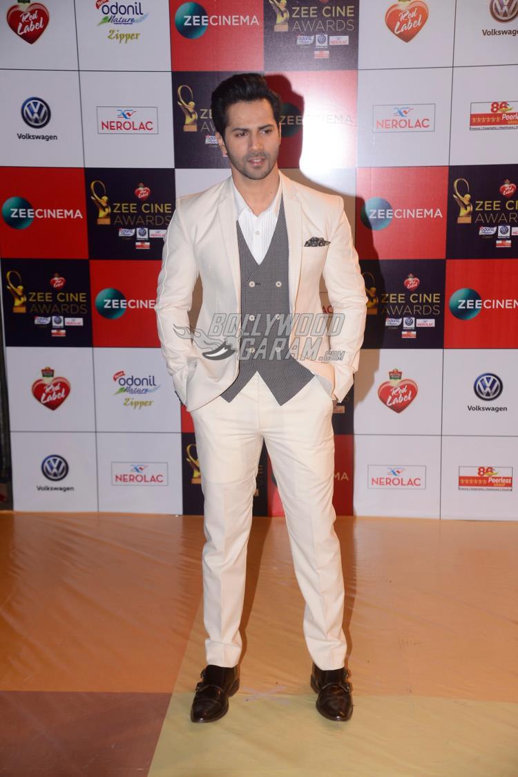 Zee Cine Awards