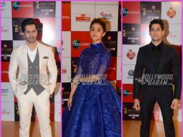 Zee Cine Awards 2018 red carpet and complete winners list – Photos