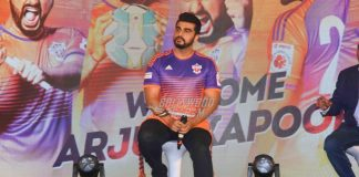 Arjun Kapoor attacked by driver on sets of Sandeep Aur Pinky Faraar