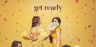 Veere Di Wedding new poster shows girls dressing up for wedding