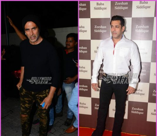 Akshay Kumar ready to promote Padman with Salman Khan on Bigg Boss