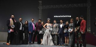 Arjun Kapoor and Manushi Chhillar grace launch party of Audi Q5