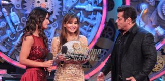 Shilpa Shinde defeats Hina Khan and Vikas Gupta to claim Bigg Boss 11 trophy
