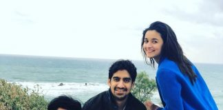 Ranbir Kapoor, Alia Bhatt and Ayan Mukherji begin preparing for Brahmastra